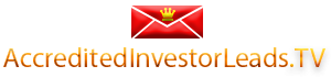 Accredited Investor leads Logo